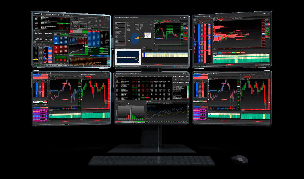 Fast Trade Desktop