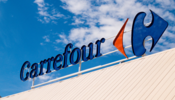 Carrefour (CRFB3)