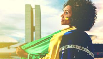Menos Brasília, mais Brasil. Jair Messias Bolsonaro é eleito presidente.