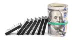 Dólar (DOLFUT): Em dia de ata do Copom, dólar cai com exterior e à espera de falas de diretores do Fed