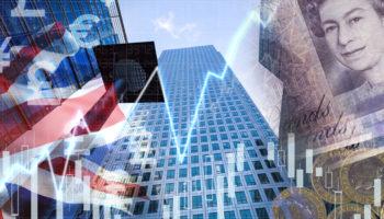 Economia do Reino Unido registra melhor resultado desde janeiro ao crescer 0,3% em julho