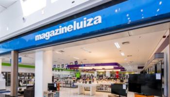 Magazine Luiza CBA
