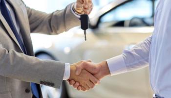 Outubro teve alta de 24,57% em vendas de carros novos