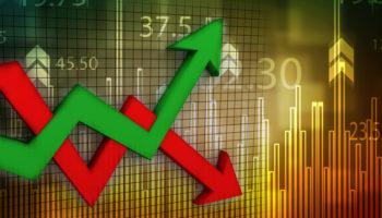 Bateria de indicadores; inflação