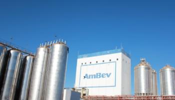 Ambev (ABEV3)
