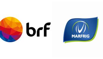 BRF (BRFS3) e Marfrig (MRFG3)