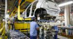 Atividade industrial nos EUA registra nível mais baixo em quase dez anos; indústria