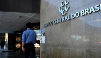 atividade econômica (prévia do PIB); Banco Central