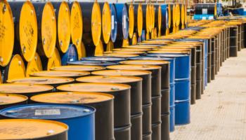 exportação de petróleo