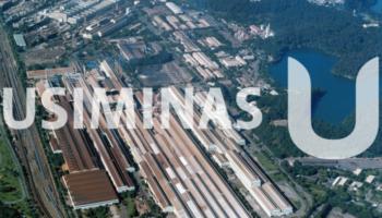 Usiminas desbanca Gerdau como favorita do Bradesco BBI no setor de siderurgia